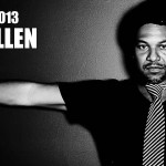 STACEY PULLEN @ UP CLUB + SORTEO 06-04-2013