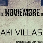 TECHNO BACK TO THE CLUB @ SALA WELCOME (ALCALÁ DE HENARES) 08-11-2014